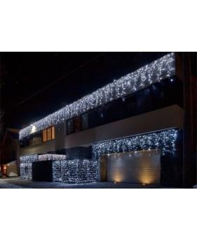 Гирлянда-бахрома Stalactite Light (рваная штора), 100 светодиодов, +мерцание